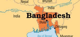 Ученые предупредили о мощном землетрясении в Бангладеш