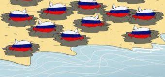 Крымнаш: свежие фотожабы «порвали» интернет