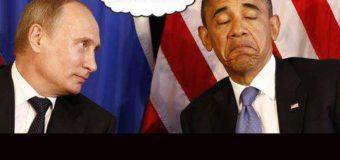Путин просит Обаму забрать «ЛДНР»: фотожабы «взорвали» сеть