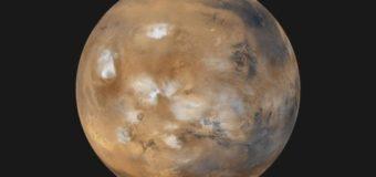 На Марсе нашли странное послание. Фото