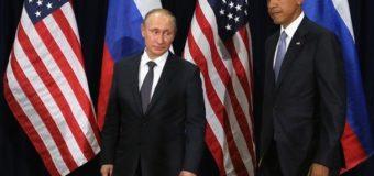 Путин с Обамой говорили об «ЛДНР»