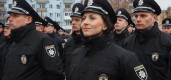 Украинские полицейские не могут критиковать власть