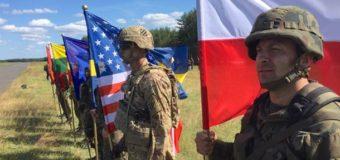 Агрессивное поведение РФ вызовет ответ со стороны НАТО