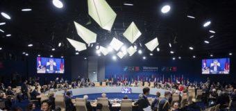 НАТО осудило военное присутствие РФ в Крыму