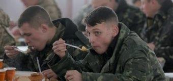 На Черниговщине солдат травили мясом со стафилококком