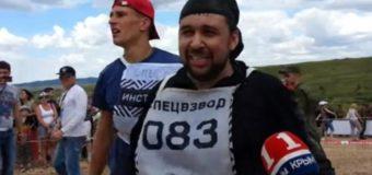 Потолстевший Пушилин на буксире: главарь «ДНР» «порвал» сеть. Видео