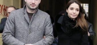 Внучку Тимошенко назвали в честь жизни