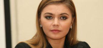 Кабаева просила Крым у Путина: демотиватор «взорвал» сеть. Фото