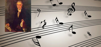 Занятия музыкой изменили скелет певца-кастрата