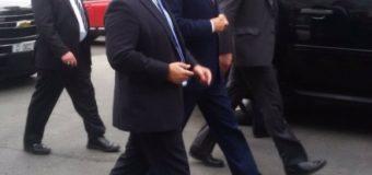 Керри и Климкин гуляли по Киеву