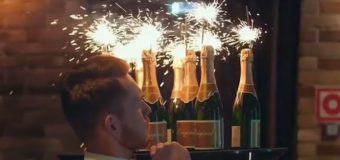 Видеопародия на роскошную вечеринку футболистов РФ «порвала» сеть