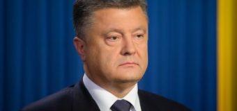 Президент Украины побывает на премьере фильма про Крым и «зеленых человечков»