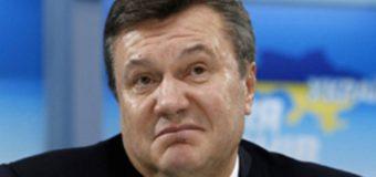 Угодья Януковича станут государственными