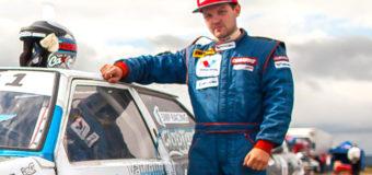 Российский гонщик 7 лет «убил», играя в CStrike. Фото