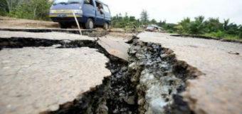 Парапсихолог предсказал мощное землетрясение в Украине