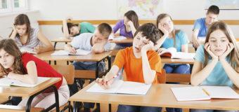 В оккупированном Крыму 40% школ под угрозой закрытия
