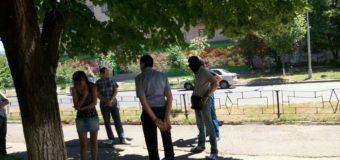 СБУ в районе АТО поймала прокурора на взятке. Фото
