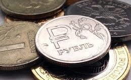 Карикатура на падение рубля «взорвала» сеть. Фото