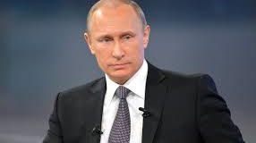 Икона Путина и крестный ход на Киев «взорвали» сеть. Фото