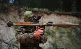 Боевики в АТО готовятся к активному наступлению
