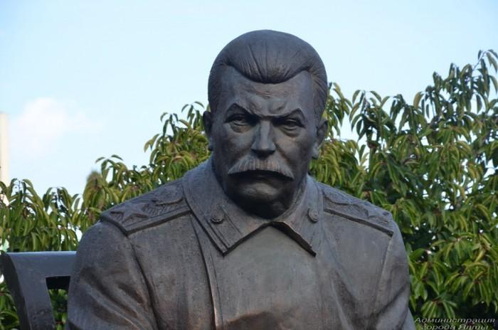 памятник шлюхи