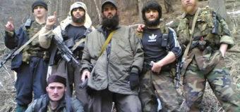 Боевики готовят теракты в Киеве и в Крыму
