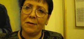 В Украине задержали журналистку-сепаратистку