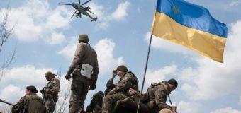 Диалог бойца АТО с сепаратистом «взорвал» сеть. Фото