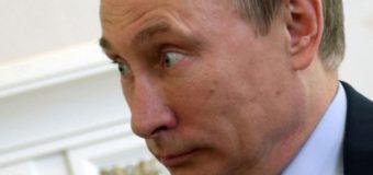 Крымчане рассказали Путину о своем недовольстве властью. Видео