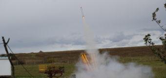 В Одесской области «расстреливают» тучи