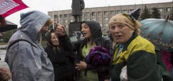 Жители Донбасса устали от войны, а местные «власти» боятся тюрьмы