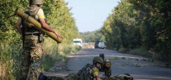 Украинские военные заявили о резком увеличении обстрелов