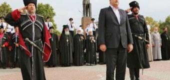 Нас обманули: крымчане митингуют против «новой жизни». Фото