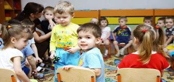 В киевских школах и детсадах помещения сдают почти бесплатно
