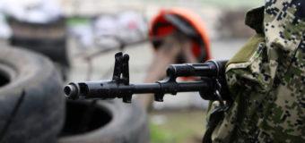 На Донбассе бунтуют террористы: есть жертвы