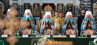 Кремль в ступоре от послания митрополита УПЦ МП