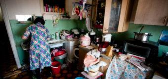 В Москве квартиры с привидениями сдают дешевле