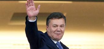 В России предлагают Януковича назначить губернатором