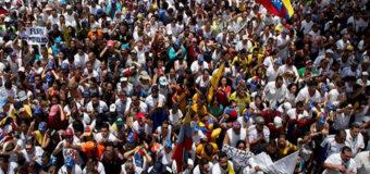 В Венесуэле граждане с кастрюлями освистали президента Мадуро