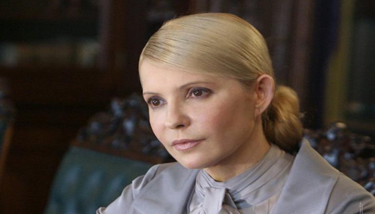 Тимошенко пропонує Зеленському створити Нацкомісію з розслідування корупції старої влади