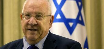 Скандальное заявление президента Израиля возмутило украинцев