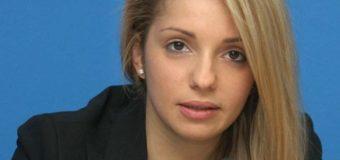 Дочь Тимошенко впервые показала фигуру после родов
