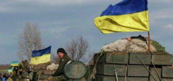 Президент Украины заявил, что АТО на Донбассе закончится в мае