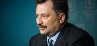 Заместитель главы Администрации президента Украины погиб