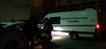 В Киеве произошло вооруженное ограбление со стрельбой. Фото
