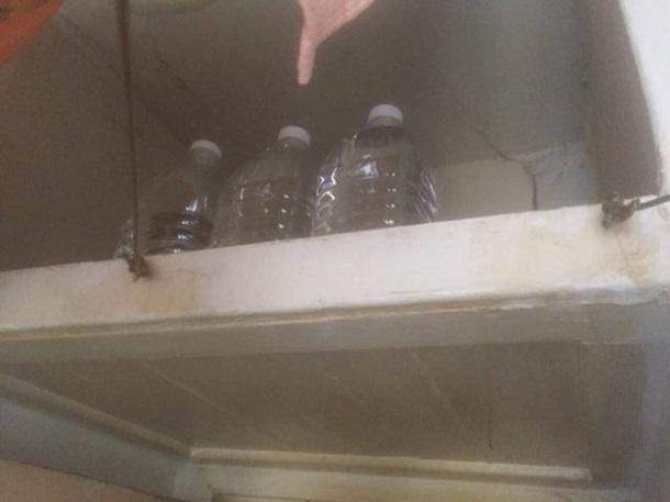 На Харьковщине задержали производителя алкоголя-убийцы. Фото
