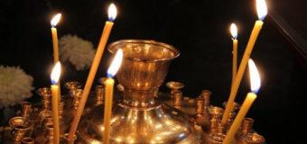 В Николаеве обворовали храм