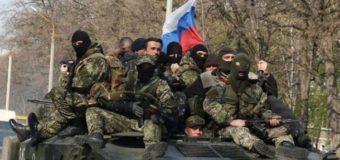 Боевики ДНР готовят крупную провокацию