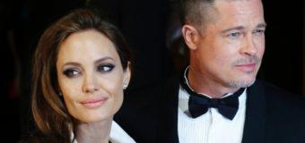 Заявление Брэд Питта об Анджелине Джоли шокировало сеть