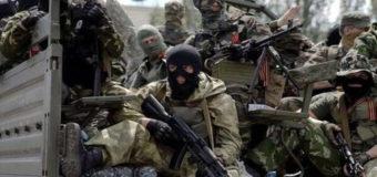 Боевики готовятся к массовым протестам населения в Донбассе